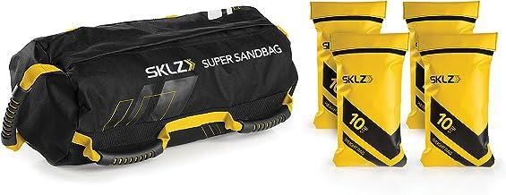 حقيبة الرمل الفائقة اس كيه ال زد - حقيبة ثقيلة الوزن للتدريب
