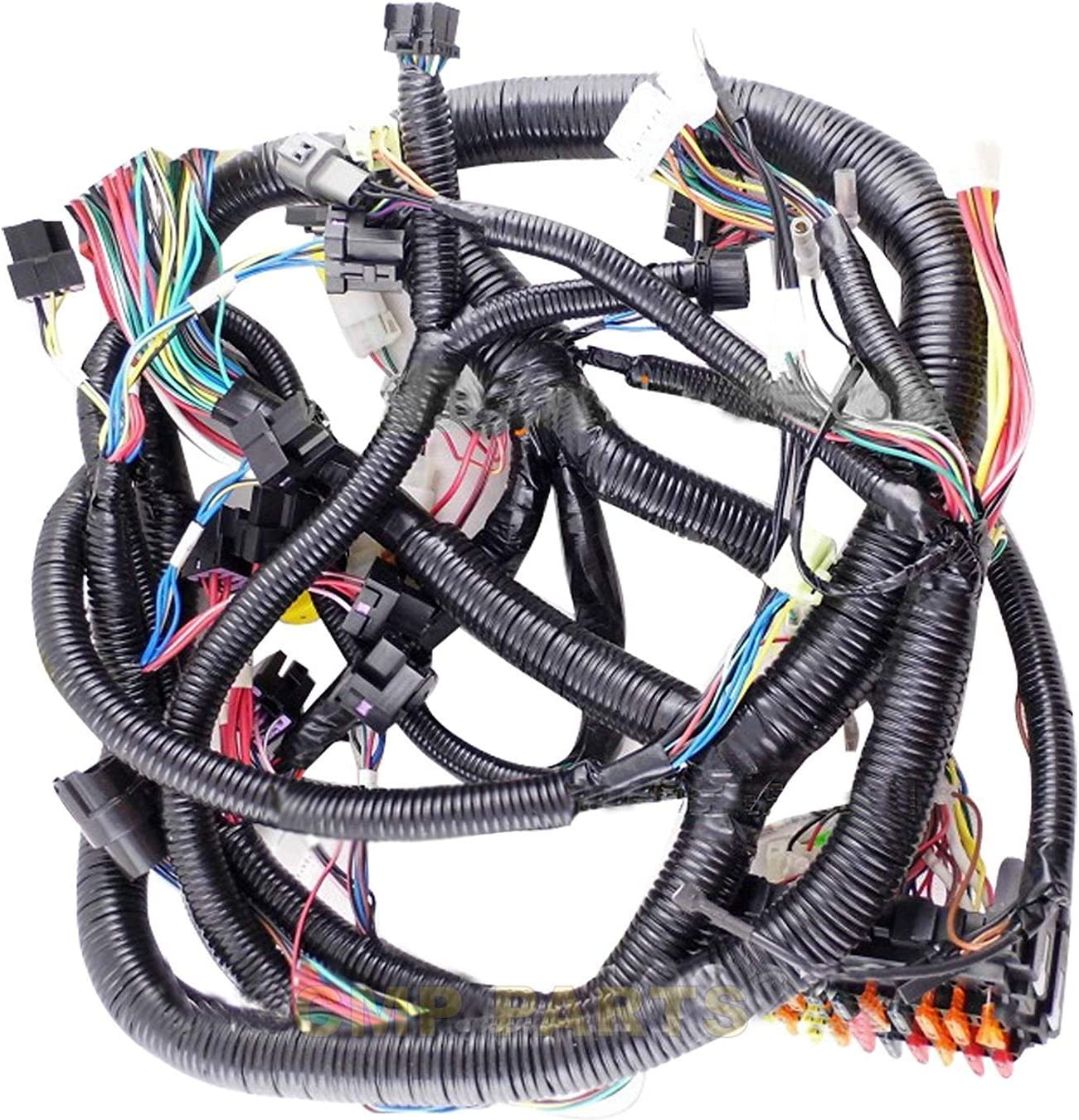 4681837 0005473 Special Campaign 0006494 ZX200-3 Outer Harness External Dallas Mall Wiring fo