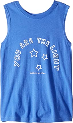 Light Muscle Tank (Toddler/Little Kids/Big Kids)