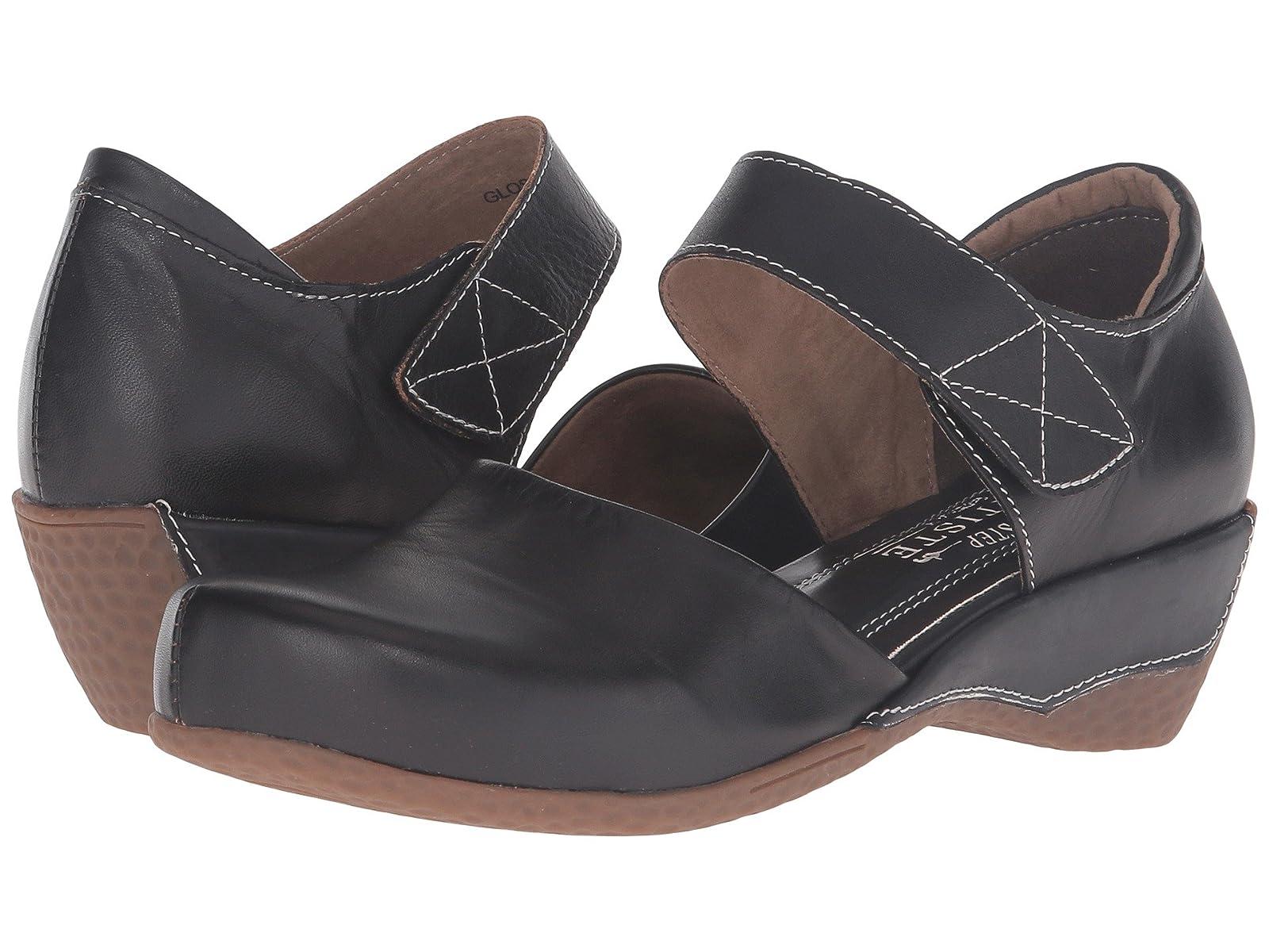 L'Artiste by Spring Step GlossAtmospheric grades have affordable shoes