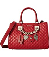 GUESS - Stassie Society Satchel
