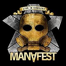 Best manafest live in concert Reviews