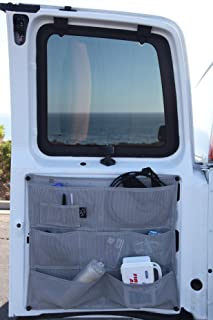 Tool Pocket Organizer for Ford E-Series vans (2013 or LATER)