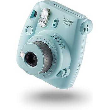 Fujifilm Instax Mini 9 - Cámara instantánea, Solo cámara, Verde ...