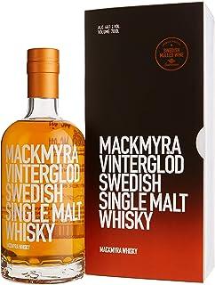 Mackmyra Whisky Vinterglöd Single Malt Whisky 1 x 0.7 l