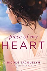 Piece of My Heart (Fostering Love Book 4) Kindle Edition