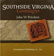 Southside Virginia Genealogies