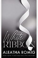 White Ribbon (Sin Series) Kindle Edition