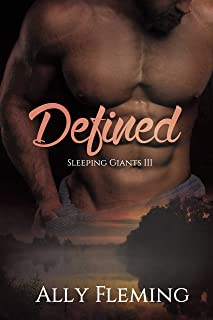 Defined (Sleeping Giants Book 3)