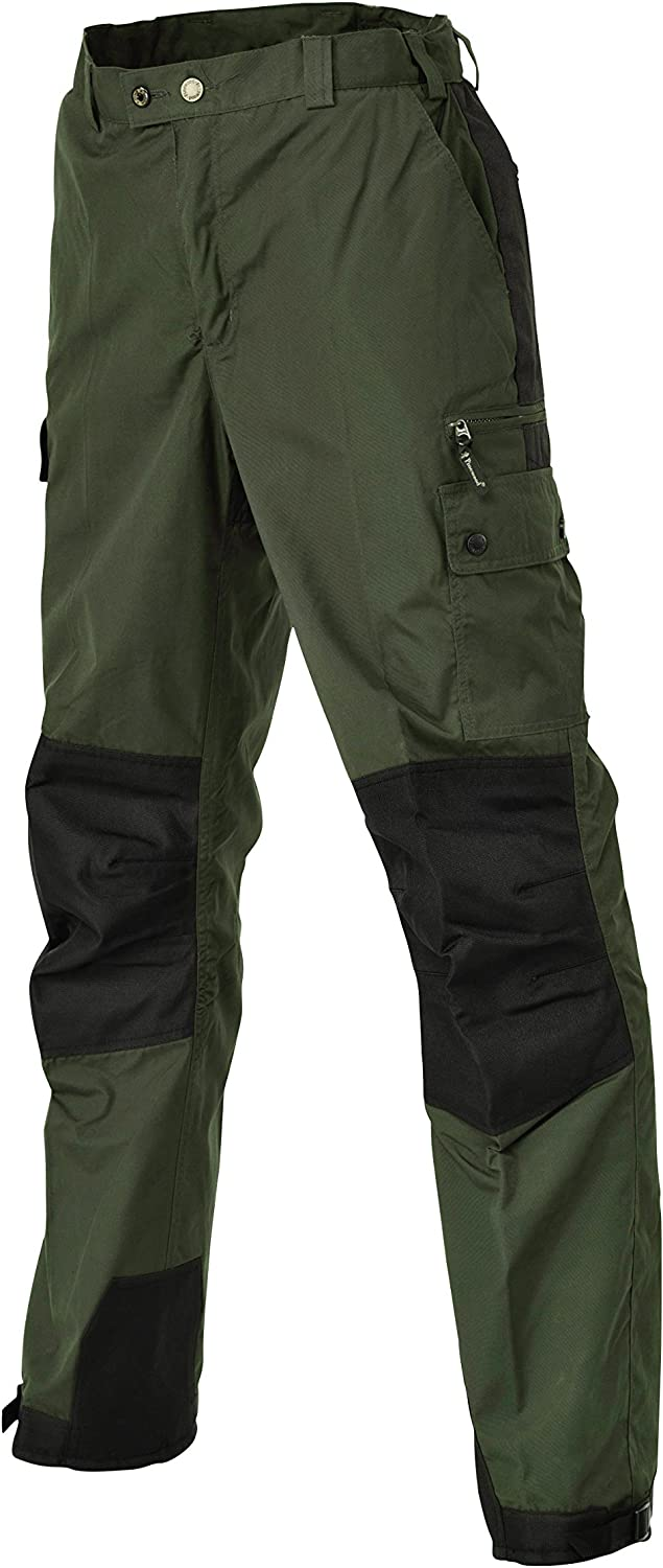 Pinewood Lappland Extreme Unisex Outdoor Trousers Long Length, Men, 9285-102