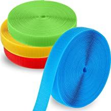 4 Roll (100 Feet) Carpet Marker Strips for Teachers and Social Distancing