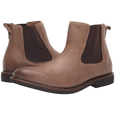 Lucky Brand Milford (Taupe) Men