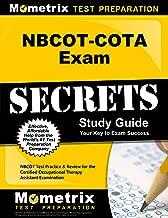 Best nbcot exam secrets study guide Reviews