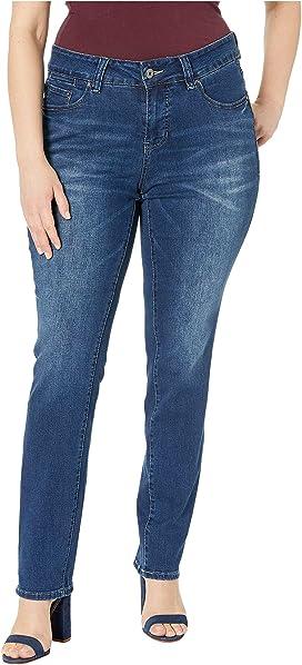 37f645985d Jag Jeans Plus Size Plus Size Carter Girlfriend Jeans at Zappos.com