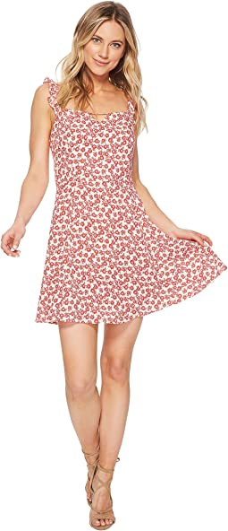 Lucy Love Falling For You Dress