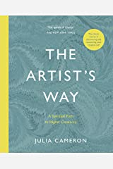 The Artist's Way: A Spiritual Path to Higher Creativity Kindle Edition