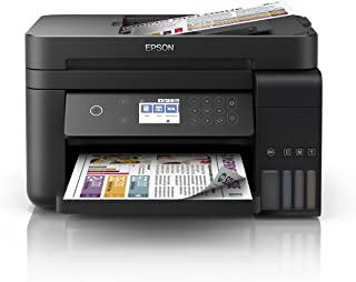 Epson EcoTank L6170 Print/Scan/Copy Wi-Fi Business Tank Printer