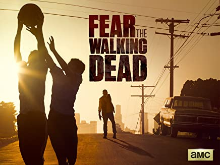 Fear the Walking Dead, Season 1