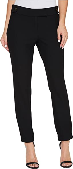 Rachel Zoe - Twill Suiting Lana Pants