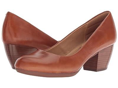 Comfortiva Amora (Cork Montana) High Heels