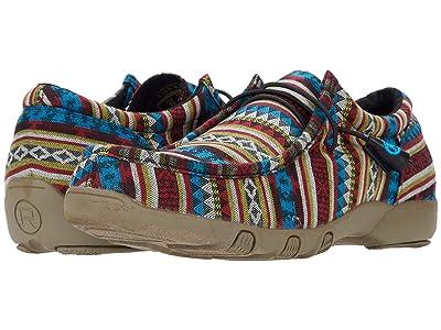 Roper Chillin Aztec