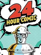 24 hour comic movie