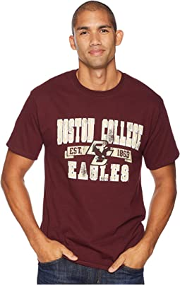 Boston College Eagles Jersey Tee