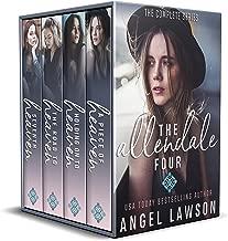 angels of the dark series book 4