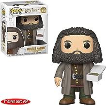 Funko 35508 Pop! Harry Potter: Hagrid with Cake 6