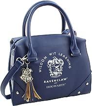 Harry Potter Purse Designer Handbag Hogwarts Houses Womens Top Handle Shoulder Satchel Bag