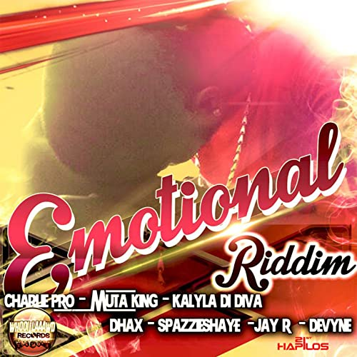 Emotional Riddim (Instrumental) by Whooi Laaawd Records on Amazon