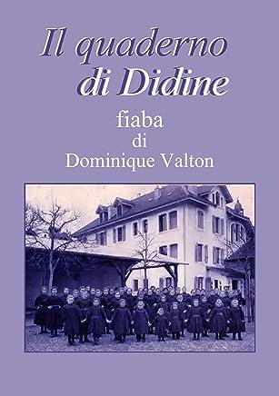Il quaderno di Didine