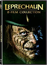LEPRECHAUN 8 FILM COLLECTION