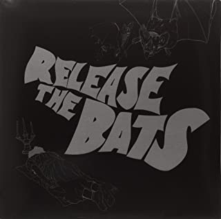 Release The Bats: The Birthday Party