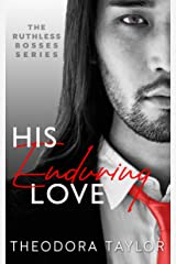 His Enduring Love: 50 Loving States, Illinois (Ruthless Bosses Book 3) Kindle Edition