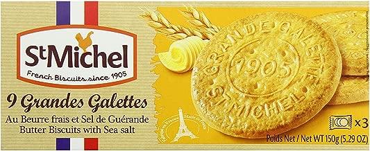 St Michel Galettes Biscuits - 130g