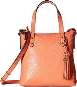 The Sak Sophie Crossbody Satchel The Sak Collective