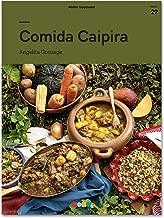 Comida Caipira: Tá na Mesa (e-book #29) (Portuguese Edition)