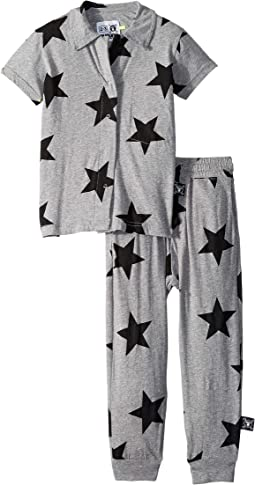 Star Snap Loungewear (Toddler/Little Kids)