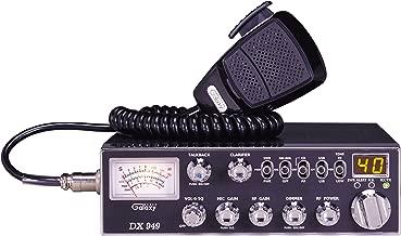 Galaxy-DX-949 40 Channel AM/SSB Mobile CB Radio