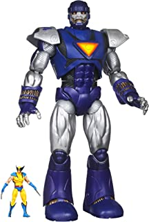 Marvel Universe Masterworks Sentinel