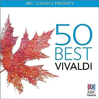 Vivaldi: Nisi Dominus (Psalm 126), R.608 - 4. Cum dederit dilectis suis somnum