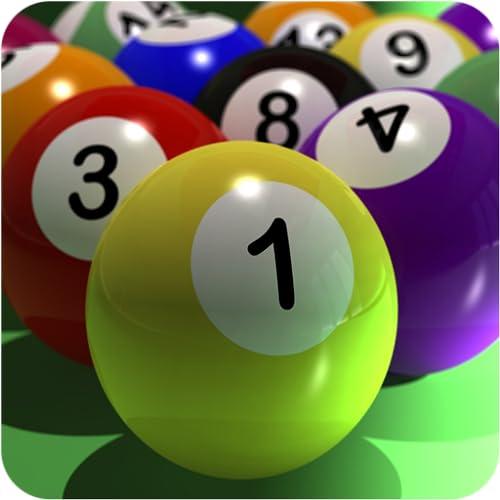 Practice 8 Pool Ball