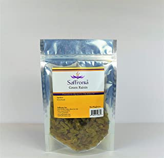 Green Raisin (6 OZ)