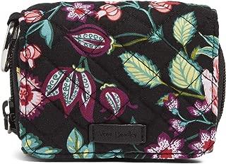 Vera Bradley Women's Iconic RFID Card Case-Signature