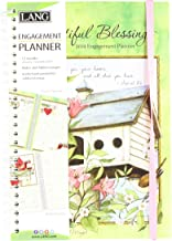 The LANG Companies Bountiful Blessings 2019 Engagement Planner - Spiral (19991011083)