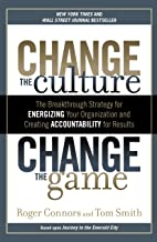 Best change the culture change the game Reviews