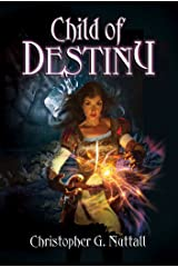 Child of Destiny (Schooled In Magic Book 24) Kindle Edition