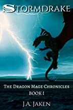 Stormdrake (Dragon Mage Chronicles Book 1)