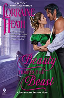 Beauty Tempts the Beast: A Sins for All Seasons Novel